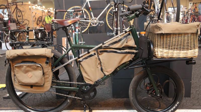 Sven Cycles take on bikepacking