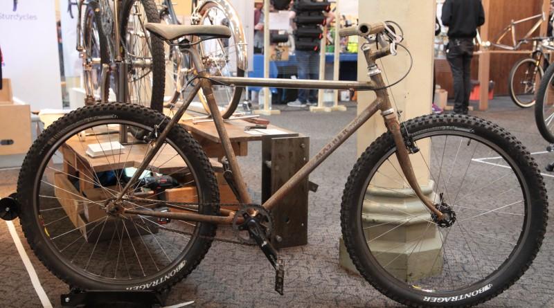 Seen the Hack Bike Derby film? Look it up if not!