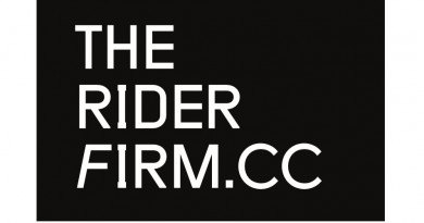 the rider firm
