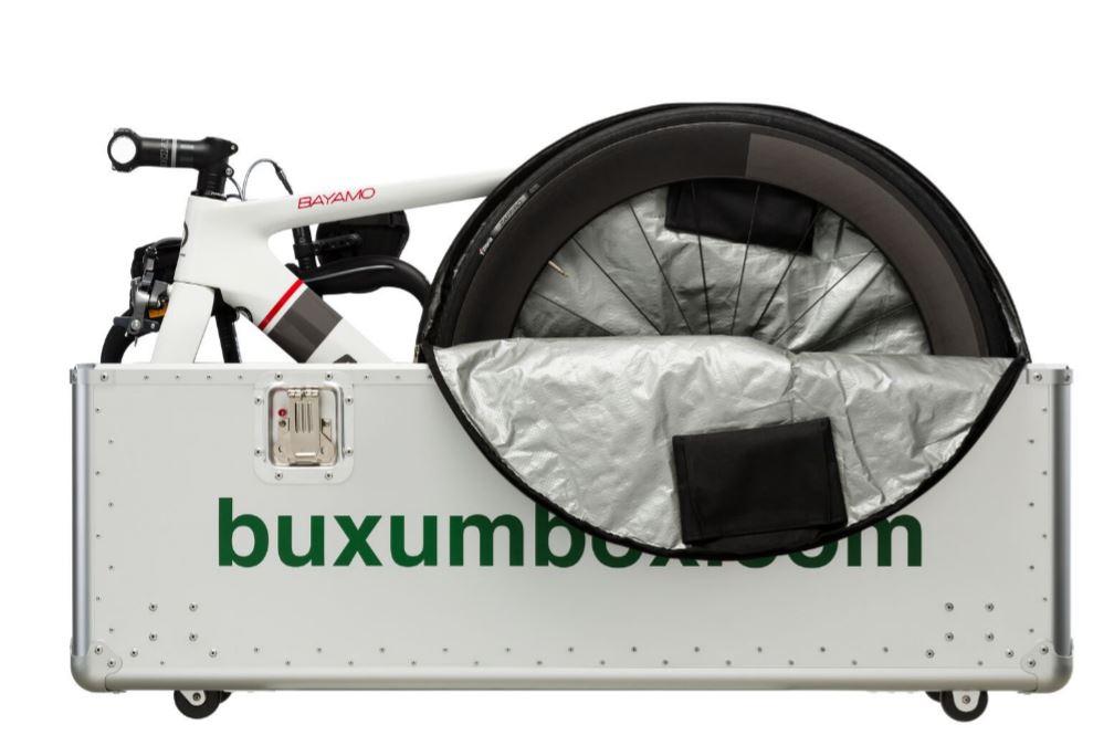 8521fe8c8f6 Buxum bike boxes brings production home to Devon