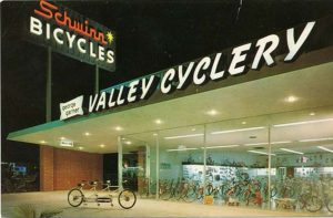 Celebrating the Bike Shop: The Third Era of Bike Shop