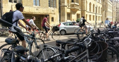 cycling cambs