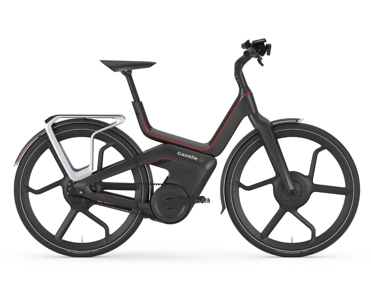 electric bikes new products News