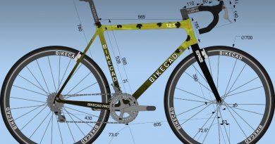 bike cad