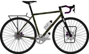 bike cad4