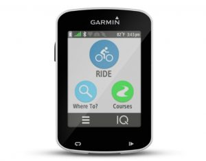 Garmin's Edge Explore 820