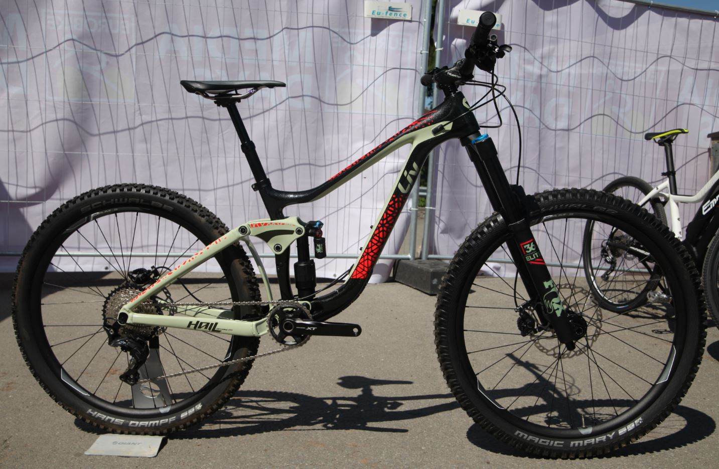 908d5e4ee0d Liv drops the Lust and Intrigue in favour of expanded performance MTB line