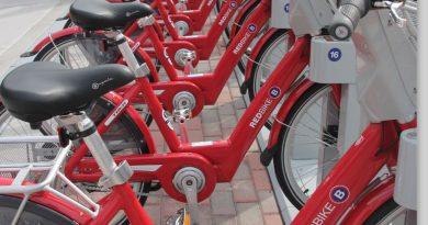 redbike lead