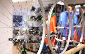 bike retail