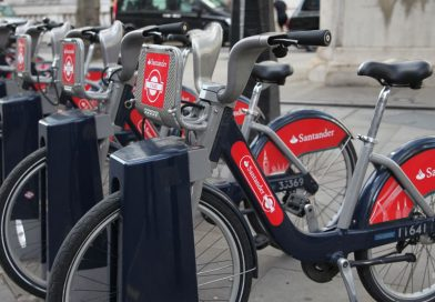 BikePlus to host first UK bike share conference on October 4th and 5th
