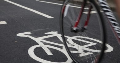 "United Nations calls for ""at least 20%"" of transport budgets for cycling and walking"