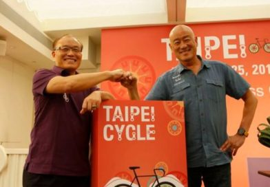 Taipei Cycle shunts into Autumn for 2018, adds 2017 demo day