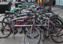 Report claims inadequate workplace facilities threaten cycle to work potential