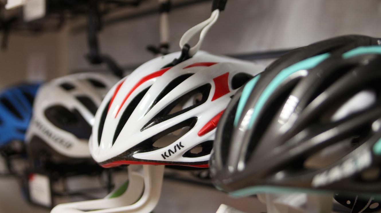 Mandatory Bicycle Helmet Standard Up For Review In Australia