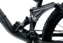 """Tantrum Cycles' """"pedal like a hardtail"""" Missing Link suspension concept goes to Kickstarter"""