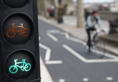 Comment: With HS2 under review, what could that budget buy cycling?