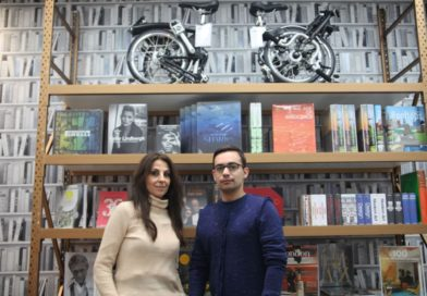 Velorution talks third branch opening, selling the cycling lifestyle and meeting every customer at the door