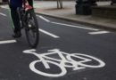 Comment: The City of London Corporation and building in safe cycling