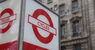 ecf bike share