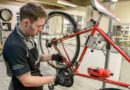 Halfords almost doubles expectations with festive sales surge