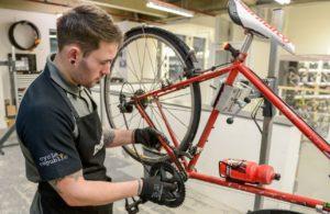 uk bike market
