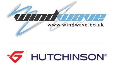 Windwave and Hutchinson logo