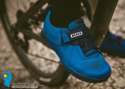ion shoe