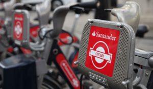 london bike hire