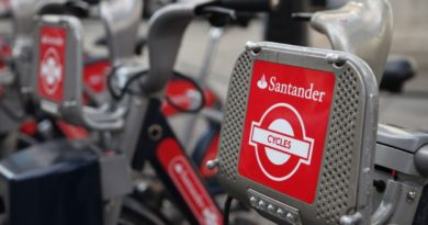 london-bike-hire