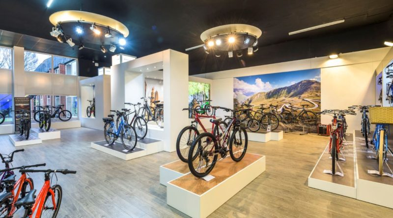 "Raleigh overhauls distribution centre for ""new chapter in the bicycle business"""