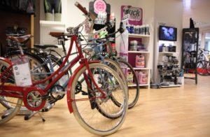uk cycle market