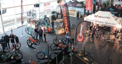 bike place show