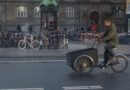 France plans subsidy for packages delivered by cargo bike