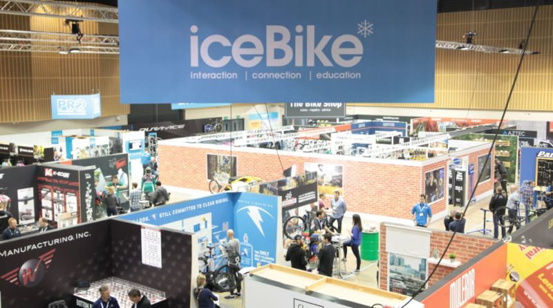 IceBike: key product highlights for the season ahead