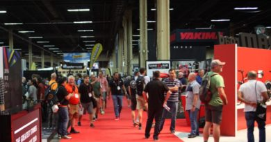 Interbike and Outdoor Retailer reject Utah as future show host