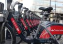 10.3 million trips makes 2016 a record breaking year for London Cycle Hire