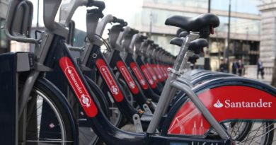 london bike hire