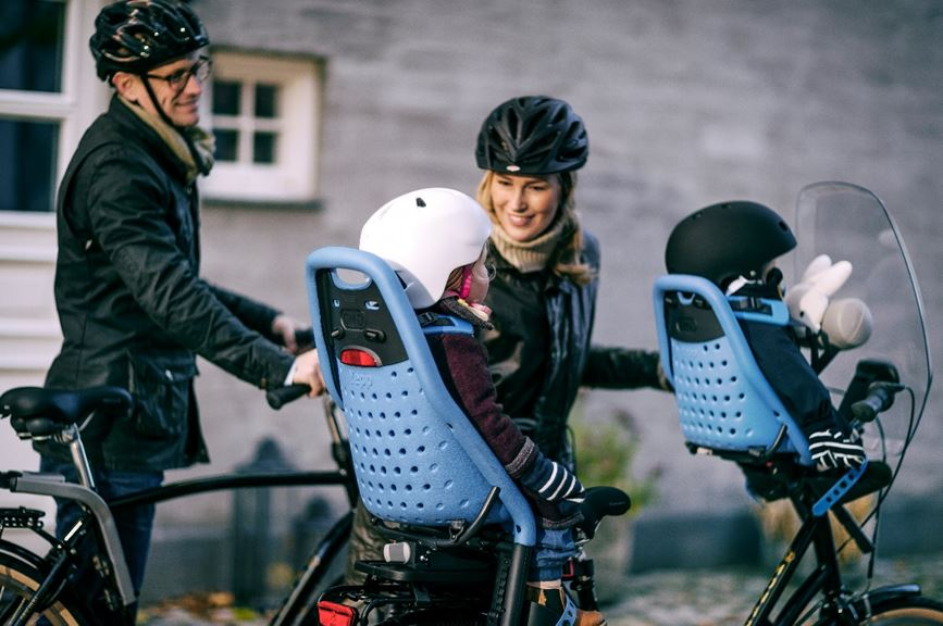 Madison to exclusively carry thule 39 s yepp bike seats for Thule 1254