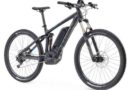 Mountain Mania thieves swipe e-bike, forget head unit and keys