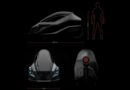 Sinclair C5 creator's nephew launches enclosed speed pedelec