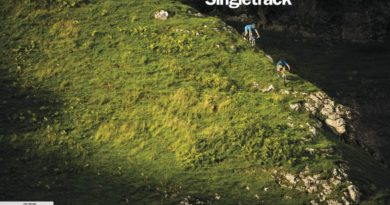 singletrack cover
