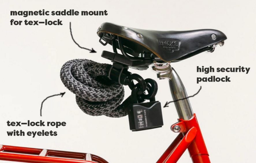 tex saddle mount