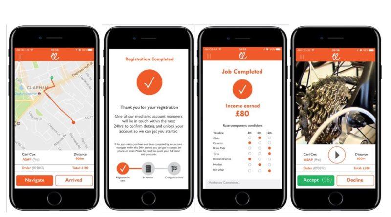 voncrank app lead