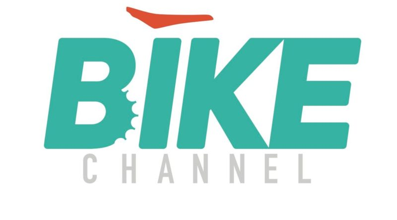 bike channel logo