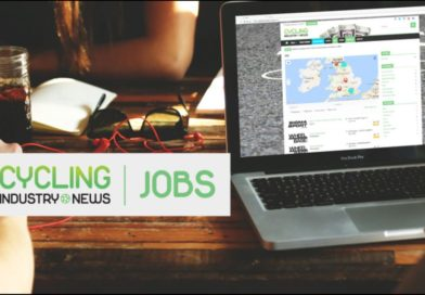 This week's top job vacancies in the cycling industry