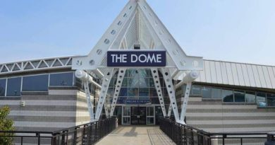 don dome