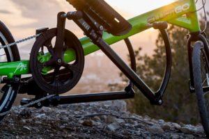 elliptigo stand up bike