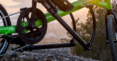 elliptigo stand up bike