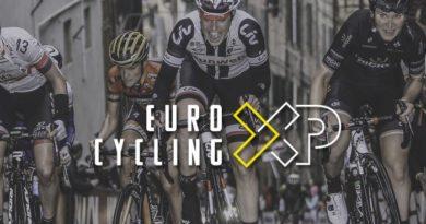 euro cycling