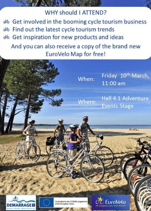 eurovelo invite